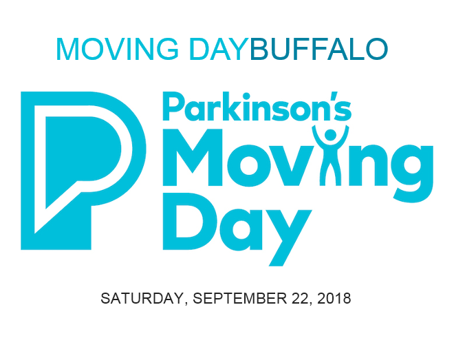 Parkinson's Moving Day