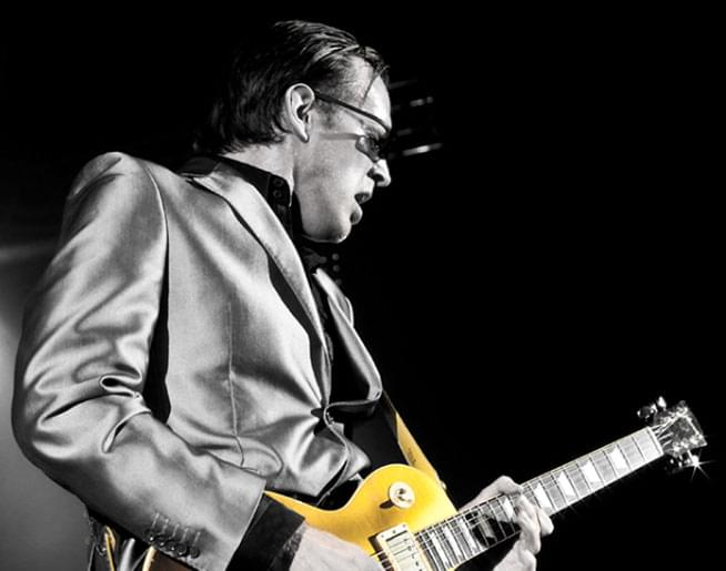 Win: Joe Bonamassa Tickets