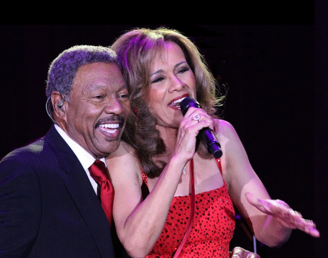 Audio: Marilyn McCoo & Billy Davis, Jr.