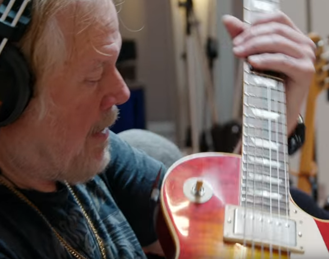 Randy Bachman Documentary