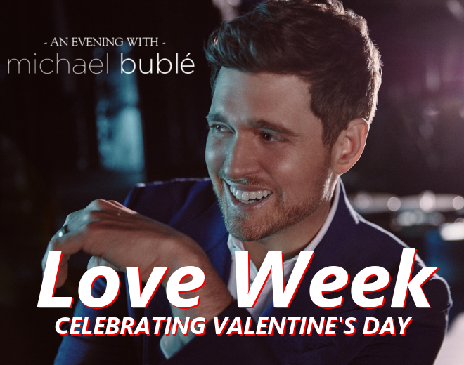 It's Love Week!