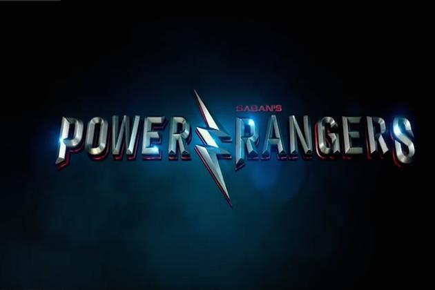 The Brand New 'Power Rangers' Trailer Is Here!
