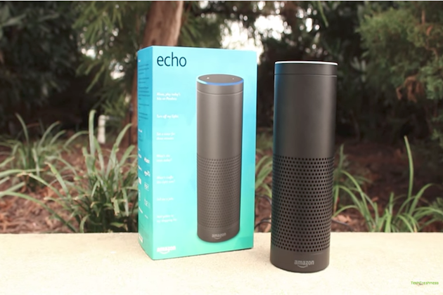 Amazon Deals On Echos Are Just In Time For Back To School
