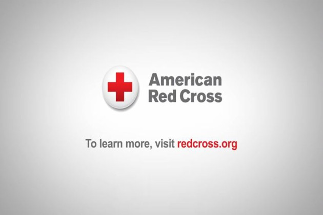 Red Cross Blood Drive July 23rd