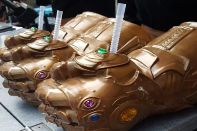 This 5 Become With Cup101 Wbnq Thanos Infinity Gauntlet Fm trdsQh