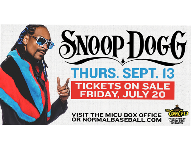 WBNQ Welcomes Snoop Dogg & Naughty By Nature To The Corn