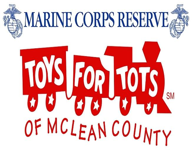 2018 Toys For Tots Drop Off Locations