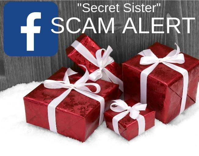Don't Fall For This Gift Exchange Scam On Facebook