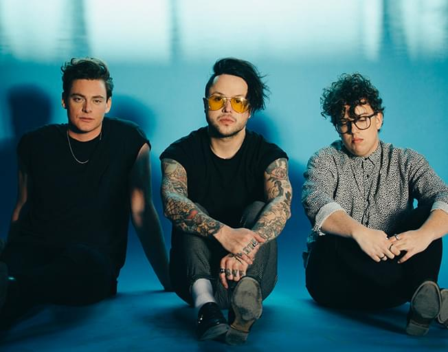 WIN TICKETS TO SEE LOVELYTHEBAND