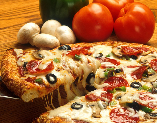 Check Out The Deals For National Pizza Week