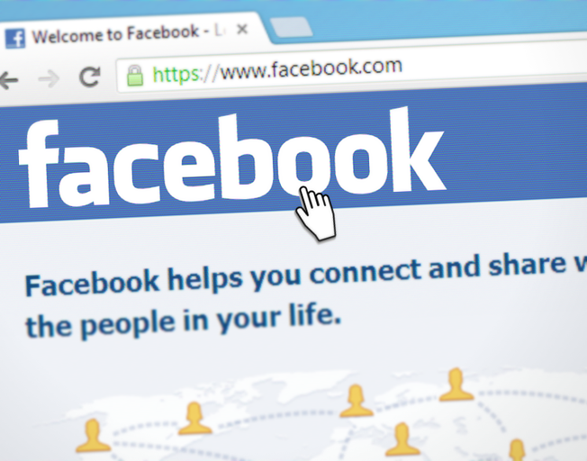 """Is Facebook's '10 Year Challenge"""" Actually A Data Scam?"""