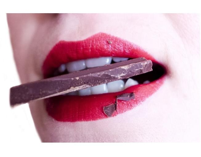 Got A Bad Cough? New Study Says Get Yourself Some Chocolate