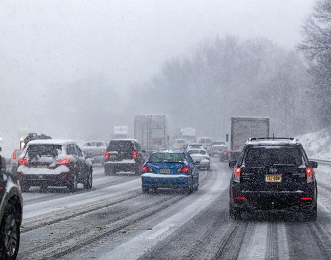 Safety Tips To Remember If Stranded On The Road