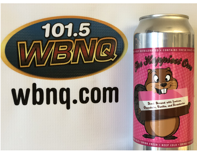 WBNQ Brew Review: The Happiest One