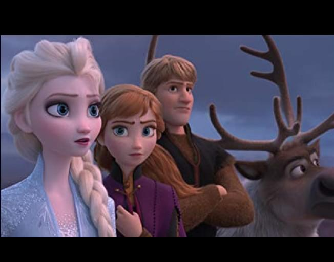 Frozen 2 Trailer Hints At Why Elsa Has Magic Powers