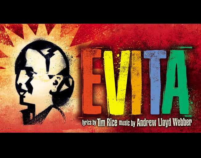 Listen And Win Evita Tickets From The Susan Show