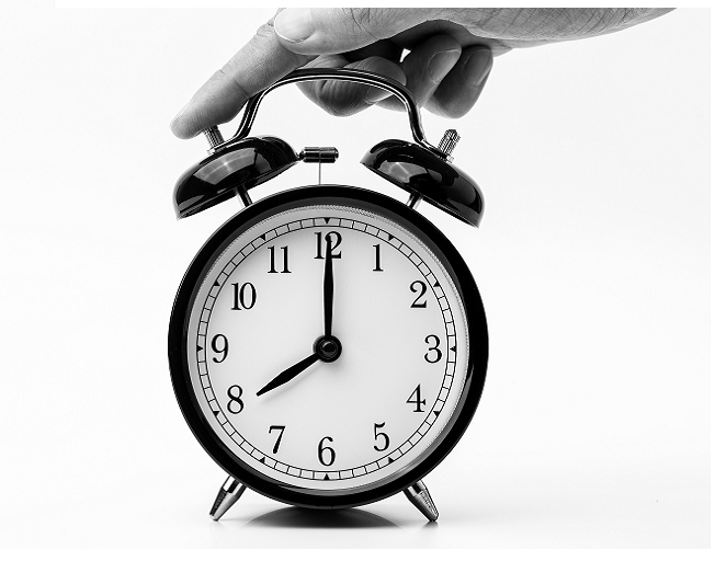 Why Daylight Savings Time Is Bad For Your Health