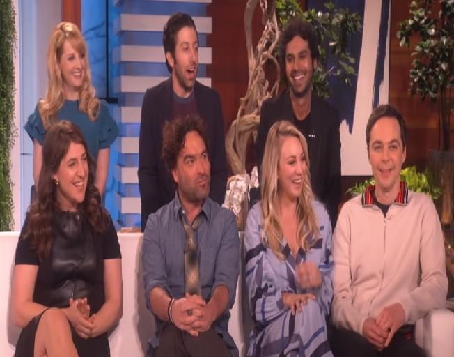 Big Bang Theory Finale: Will They Fix The Elevator?
