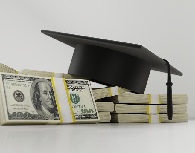 Wealthy Illinois Parents Have Found A New Way To Scam College Scholarships For Their Kids