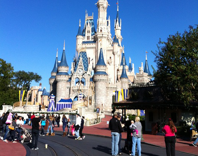 Walt Disney World Increases Ticket Prices for Holidays and Summer Break