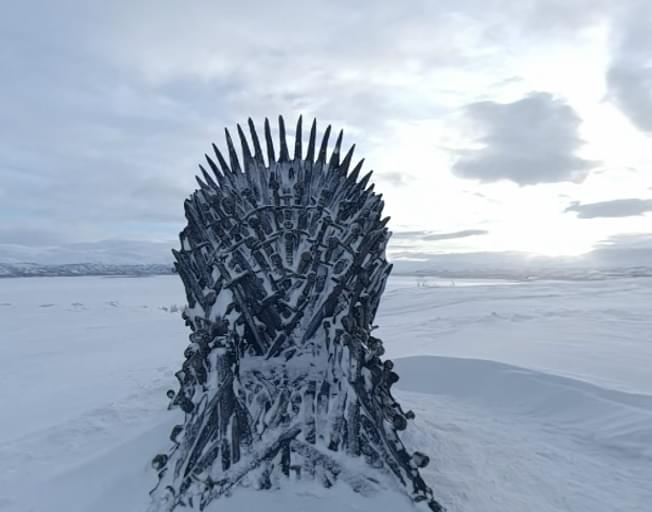 Beware The GAME OF THRONES Fans Calling In Sick Monday