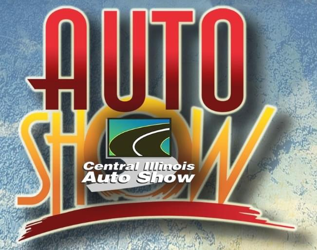 Win Free Tickets On The Susan Show To Central Illinois Auto Show In Peoria