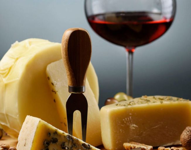 Bloomington-Normal Wine, Cheese, & Chocolate Festival