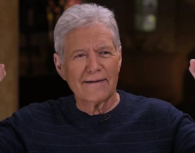 """Jeopardy!"" Host Alex Trebek Says Cancer Diagnosis Has Been Very Difficult [VIDEO]"