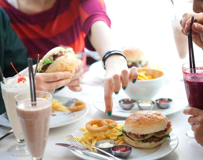 Study: 'Ultra-Processed' Foods Lead To Weight Gain