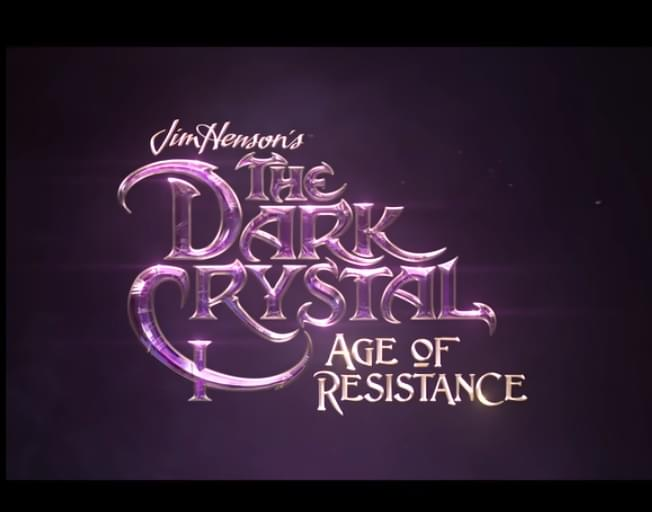 The Dark Crystal: Age of Resistance Trailer Is HERE