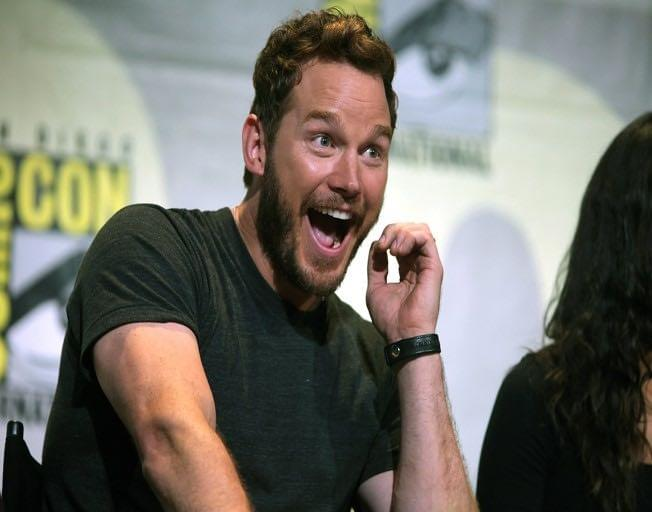 Chris Pratt & Katherine Schwarzenegger Are Married