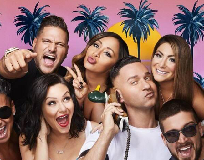 'Jersey Shore Family Vacation' returning to MTV