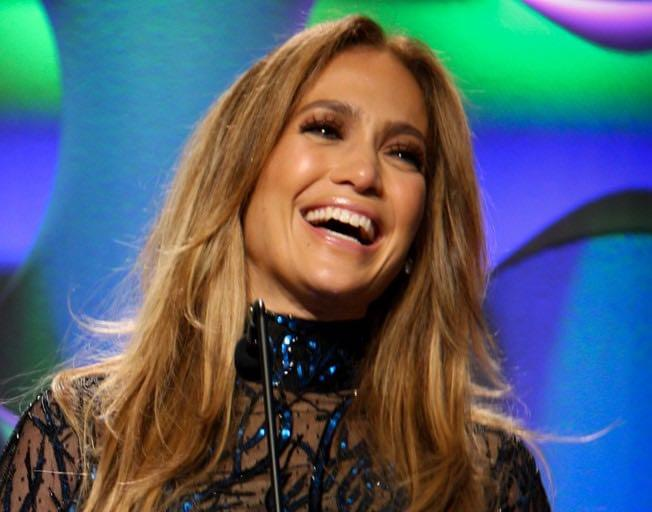 Jennifer Lopez Doesn't 'Really Count' Two of Her Previous Marriages