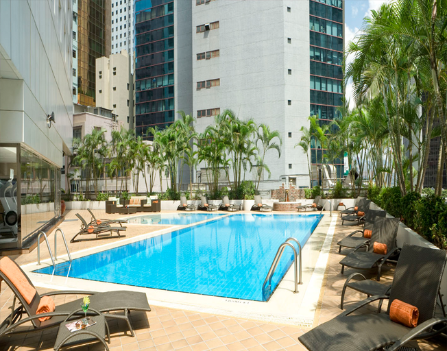 Hotels.Com Will Pay You To Be A Professional Poolhopper
