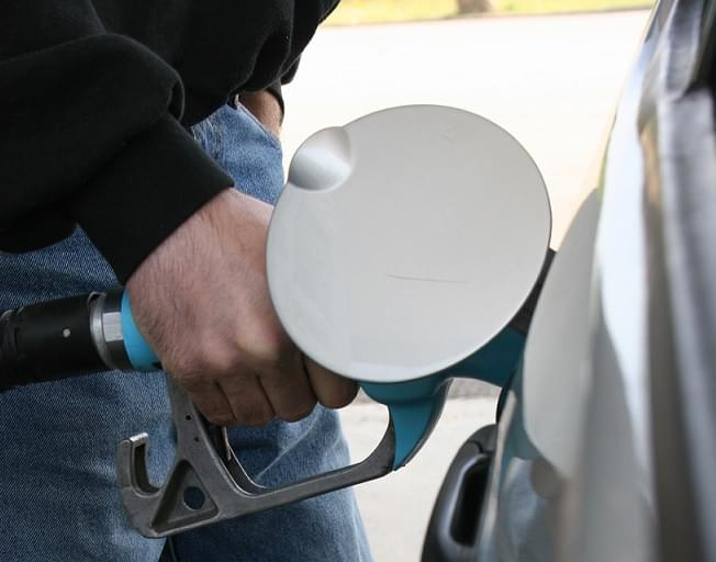 New Taxes On Gas And More Starts Today In Illinois
