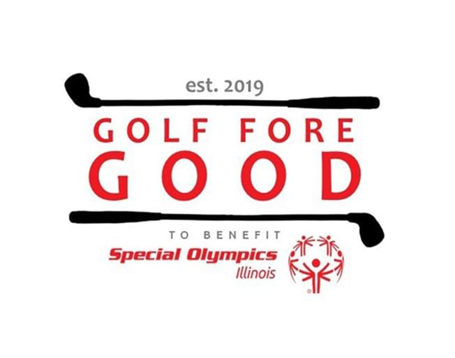 Special Olympics Golf Fore Good
