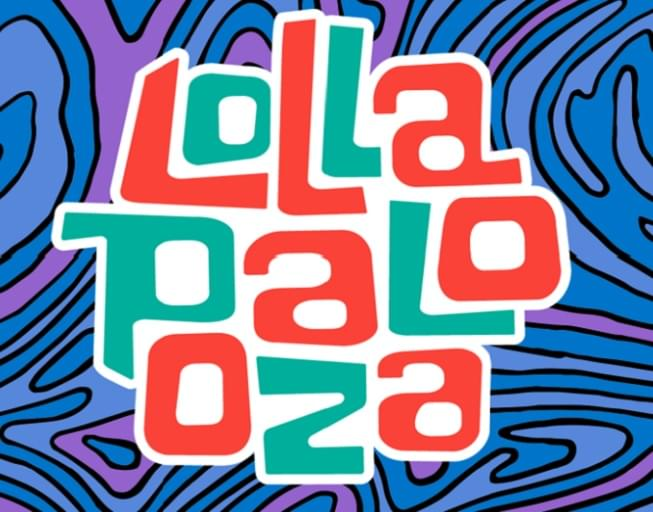 The 5 Bands You MUST See Day4 @ Lollapalooza