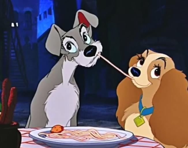 See The Dogs Cast In Live Action LADY AND THE TRAMP Remake
