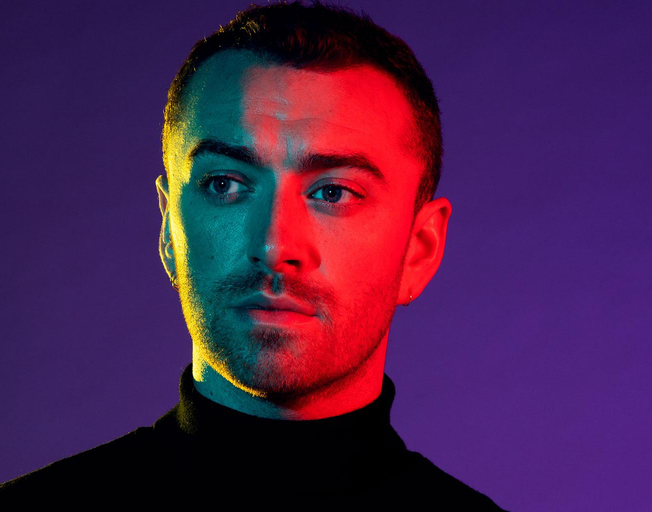 """Sam Smith Releases Acoustic Version Of """"How Do You Sleep"""" [LISTEN]"""