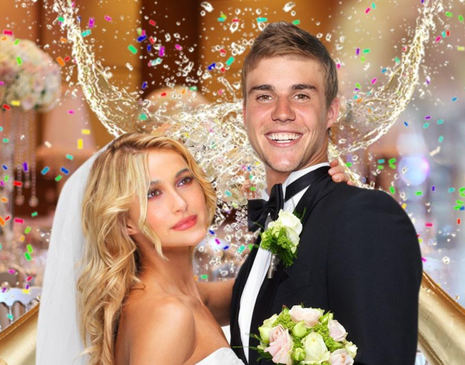 Justin and Hailey Bieber Have Eyes on a September Wedding Party