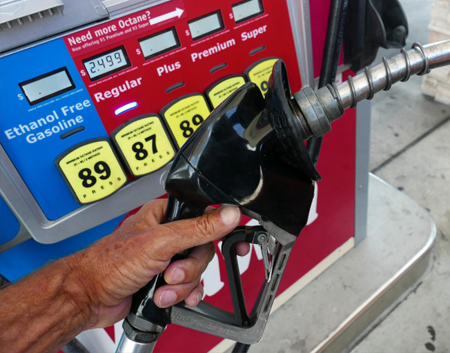 Could Gas Prices Drop Below $2 This Fall?