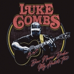 "Luke Combs ""Beer Never Broke My Heart"" Tour"