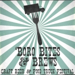 'Boro Bites & Brew Craft Beer Festival