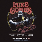 "Luke Combs ""Beer Never Broke My Heart"" Tour!"