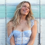 LeAnn Rimes – Superstar Soundcheck Party