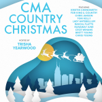 Win tickets to CMA Country Christmas!