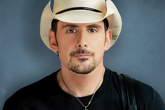 What Does Brad Paisley...