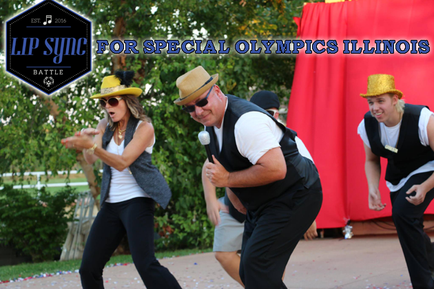 Join B104 for 2nd Annual Lip Sync Battle for Special Olympics Illinois