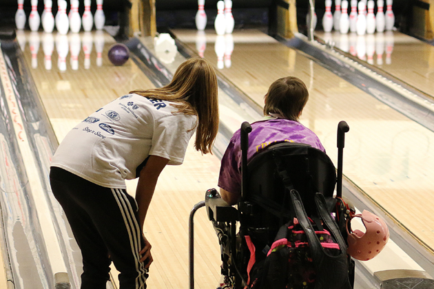 Volunteers Needed for Special Olympics Illinois Bowling Tournament