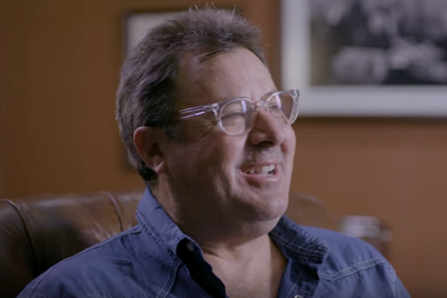 [WATCH] Why Did Vince Gill Turn Down His First Opry Invite??